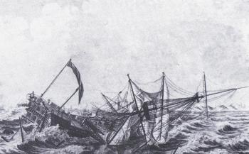 Nederlandse scheepswrakken op Belgische erfgoedlijst