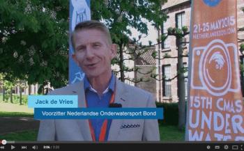 WK in beeld - Jack de Vries over het WK