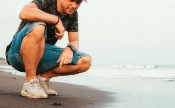 Armin van Buuren nu 'Global Oceans Ambassador' van het Wereld Natuur Fonds