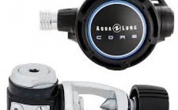 Recall Aqua Lung ademautomaten