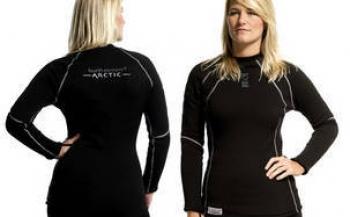 Test: Onderkleding Fourth Element Arctic