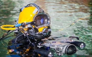 Inspectie: professioneel duiken vaak niet veilig