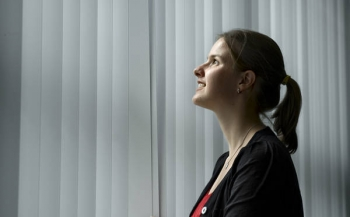 Andrea Kuiken - Diversnight