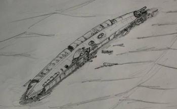 Duitse duikboot uit WO I gevonden voor Belgische kust