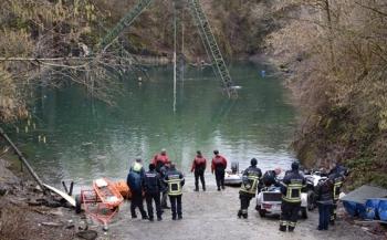 Lichaam vermiste duiker gevonden