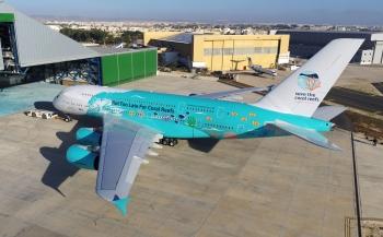 Airline vraagt aandacht voor koraalriffen