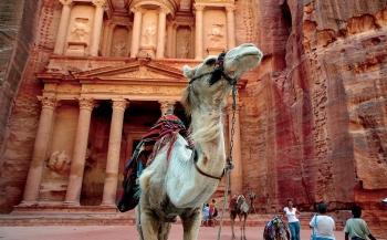 Welkom in Jordanië