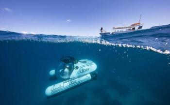 Win een scUber-rit over het Great Barrier Reef