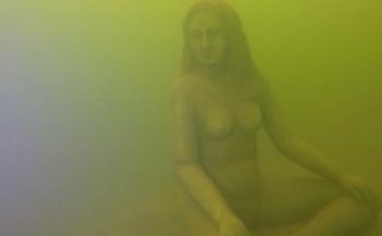 Steve Saenen - Onderwaterpark voor Schone Kunsten