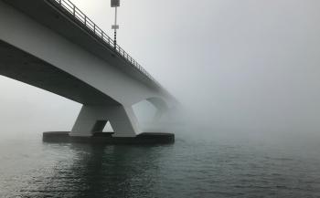 Blog - De weg naar het NK is koud
