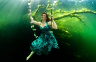 ONK Onderwaterfotografie 2020 - Zoet water