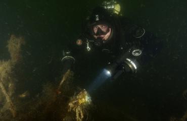 René Weterings - Een voorzichtige poging voor de pijlinktvissen