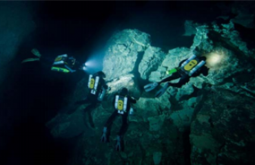 Mares neemt rebreatherfabrikant rEvo over