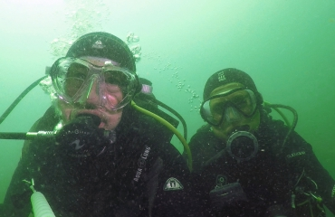 Het mooiste onderwaterpark van West-Europa: Zeeland