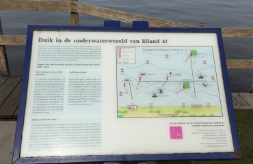 Sander van der Heijden – Op (donder)pad