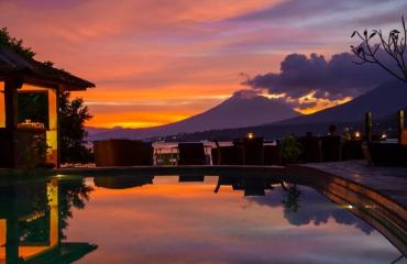 Vijf goede redenen voor een Passport to Paradise