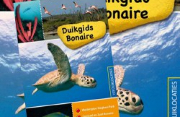 Review: Duikgids Bonaire