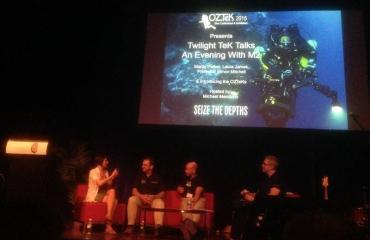 OZTEK - Australisch duikcongres