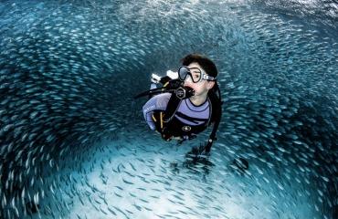 Nieuw van Aqua Lung - de LEG3ND ademautomaat