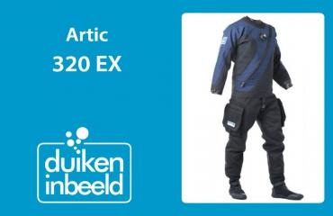 Droogpakken 2019 - Artic 320-EX