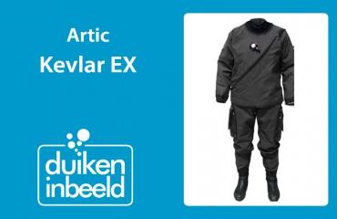 Droogpakken 2019 - Artic Kevlar EX