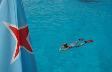 Tips voor snorkelen op Aruba