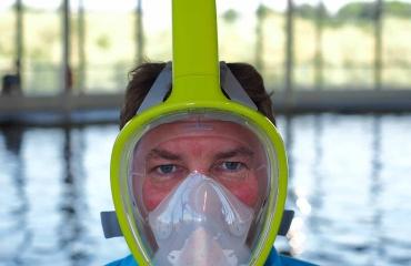 Snorkelmaskers 2019 - Atlantis