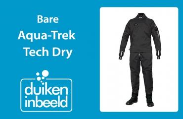 Droogpakken 2019 - Bare Aqua-Trek Tech Dry