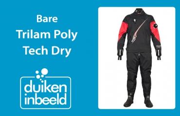 Droogpakken 2019 - Bare Trilam Poly Tech Dry
