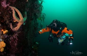 Wil jij technisch duiken? Dit heb je nodig!