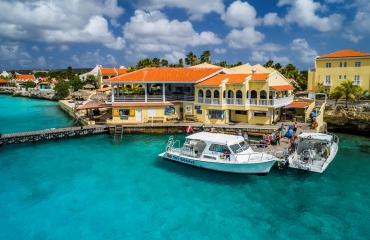 Kom feest vieren met Buddy Dive Resorts en ABC Travel op Duikvaker!