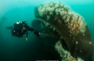 DDNZS: Voor de 11de keer op Noordzee-expeditie