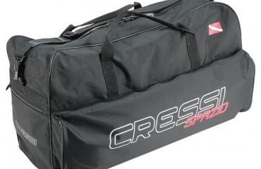 Handig meenemen in een Cressi tas