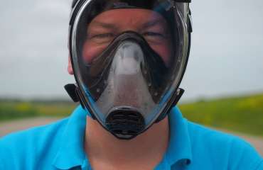 Snorkeling masks 2019 - Cressi Duke