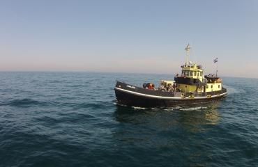 Jackie Oomen - Duitse U-boot U31