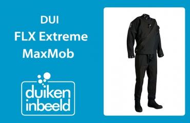 Droogpakken 2019 - DUI FLX Extreme MaxMob
