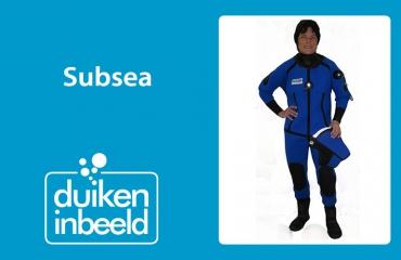 Droogpakken 2019 - Subsea