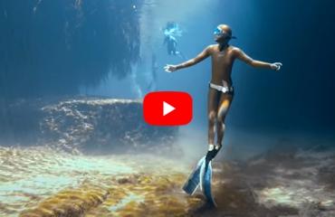 Tien favoriete bestemmingen voor freediving