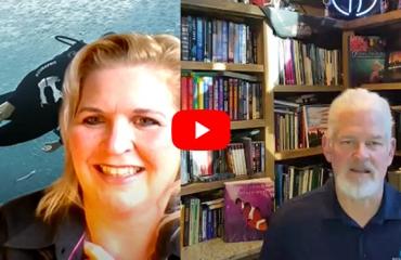 Scubapro Talks - In gesprek met techduiker David Rhea