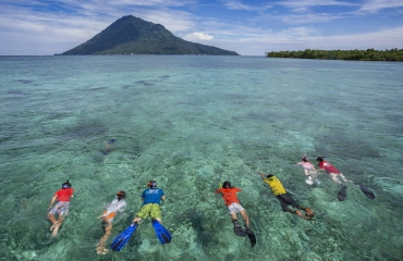 De 5 beste bestemmingen om te snorkelen én te duiken