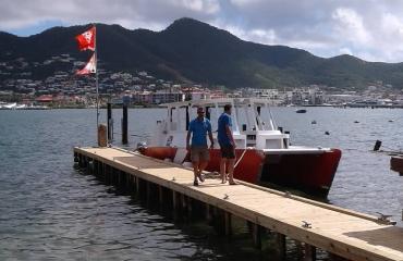 Dive Safaris op Sint Maarten staat weer klaar voor duikers!
