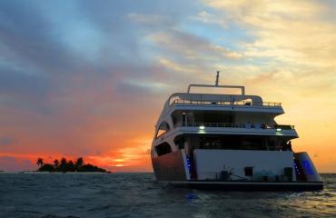 Exclusief bij Diving World: De Malediven voor no nonsens prijzen!