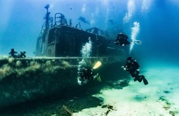 Boek een duikvakantie naar Malta en ontvang een voordeelvoucher