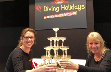 Diving Holidays - Al meer dan 25 jaar dé duikreisspecialist