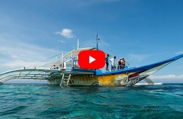 Duiken in de Filipijnen