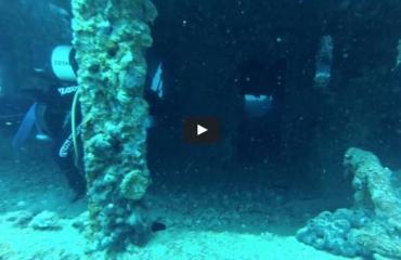 Wouter Klaassen - Een duik op de HMS Coriolanus
