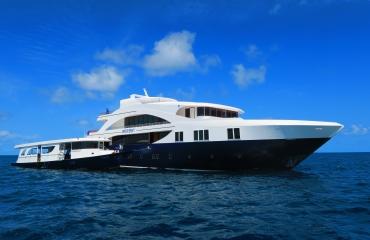 Emperor Maldives en Diving World maken Malediven toegankelijker