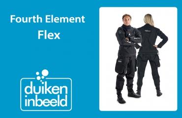 Droogpakken 2019 - Fourth Element Flex