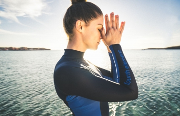 Hydroskin - nieuwe rashguards van Fourth Element