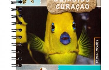 Duikgids Curaçao - nu verkrijgbaar!
